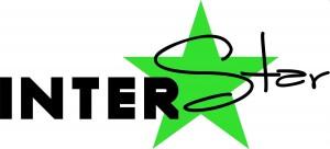 Interstar logo mniejsze